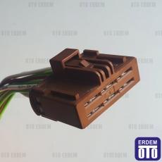 Megane 2 Cam Anahtar Soketi 12K005 12K005