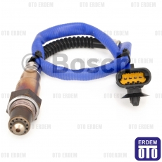 Megane 2 Eksoz Müşürü Oksijen Sondası Lambda Sensörü 1.4 1.6 16 Valf 7700107433 - Bosch 7700107433 - Bosch