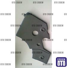 Megane 2 Motor İç Kaplaması Sol Ufak Parça 8200520785 - Mais