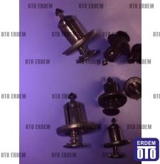Megane 2 Motor Kaplama Klipsi (10 Adet) 7703072360TK 7703072360TK