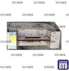 Megane 2 Ön Fren Diski Takımı Mais 7701207829 - Mais