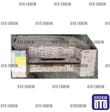 Megane 2 Ön Fren Diski Takımı Mais 7701207829 - Mais 7701207829 - Mais