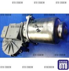 Megane 2 Silecek Motoru Mako 7701057358 - Mako