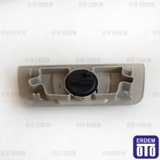 Megane 2 Sunroof Düğmesi Çerçeveli 8200119893 8200119893