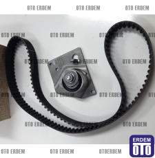Megane 2 Triger Seti F9Q 19 Dci 7701477050