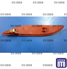 Megane 3 Arka Tampon Reflektörü Sağ 265600004R 265600004R