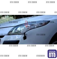 Megane 3 Far Fiskiye Kapağı Takım 286020441R 286020441R