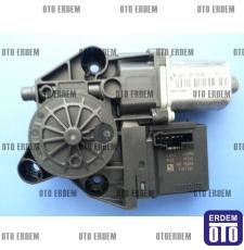 Megane 3 Ön Cam Kriko Motoru Sağ 807301396R