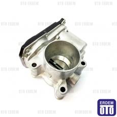 Modus Gaz Kelebeği D4F 1200 Motor 16 Valf  8200568712 - Mais 8200568712 - Mais