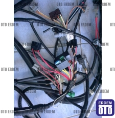 Motor Tesisatı MEGANE 1.6 8valf 7702260422 - mais 7702260422 - mais