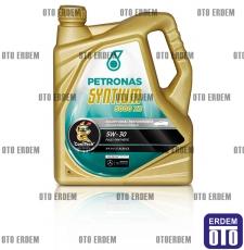 Motor Yağı 5W-30 Petronas Syntium 5000 XS Partiküllü (4 Litre)