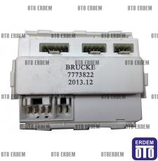 Ön Cam Ünitesi Tipo - Tempra Elektrikli Kapı Cam Kriko Rolesi 7773822