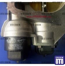Palio Gaz Boğaz Kelebeği 16 Motor 16 Valf 71737116 - Orjinal 71737116 - Orjinal
