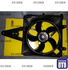 Palio Siena Fan Motoru Komple 1997 - 2002 Klimasız 46449133 - Orjinal 46449133 - Orjinal