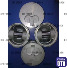 Piston Kangoo Mais 7700105727 - MAİS