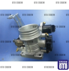 R19 Europa Gaz Kelebeği K7M 1.6 8 Valf 7700861679