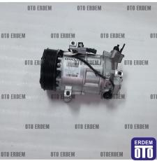 Renault Captur Klima Kompresörü Orjinal 926000217R 926000217R