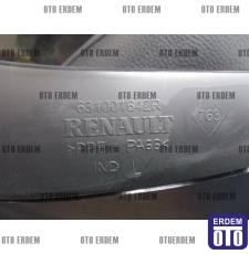 Renault Captur Ön Çamurluk Sağ 631008862R
