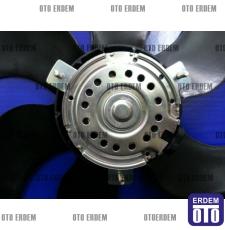 Renault Fan Motoru Ve Pervanesi 7701054966