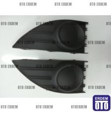 Renault Fluence Ön Tampon Kapağı Sissiz Takım 263318579R 263318579R