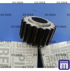 Renault Krank Dişlisi K4M Motor 8200758088 - Mais