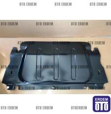 Renault Megane 2 karter Muhafaza Sacı (Scenic 2 Karter Muhafazası) 8200083830