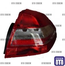 Renault Megane 2 Sağ Stop Lambası 8200417347 - Orijinal 8200417347 - Orijinal