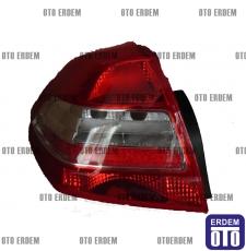 Renault Megane 2 Sol Stop Lambası Duysuz 8200417345 - Orijinal 8200417345 - Orijinal
