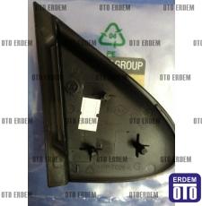 Renault Megane 3 Dış Ayna Köşe Bakaliti SOL 638750012R - Mais 638750012R - Mais