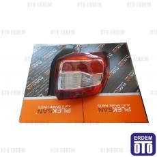 Renault Symbol 4 Sol Stop Lambası 265501454R 265501454R