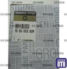 Renault Trafic 2 Yağ Pompası M9R 2000 Dci 150005392R