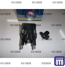 Safrane Distribütör Kapağı ve Tevzi Makarası 2000 Motor 12 Valf 7701203118