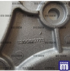 Scenic 1 Motor Ön Kapağı F3R 7700100912 7700100912