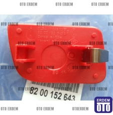 Scenic 2 Arka Tampon Reflektörü Sağ 8200152643