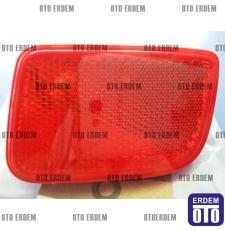 Scenic 2 Arka Tampon Reflektörü Sağ 8200152643 8200152643