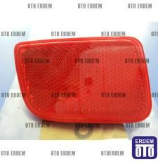 Scenic 2 Arka Tampon Reflektörü Sol 8200152642 8200152642