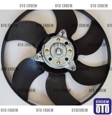 Scenic 2 Fan Motoru Orjinal Gate 7701054966