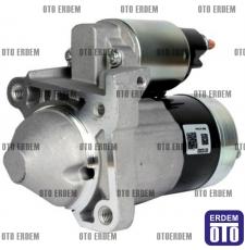 Scenic 2 Marş Motoru Dinamosu 8200584685