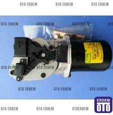 Scenic 2 Ön Cam Silecek Motoru 7701056003