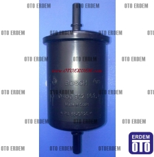 Tempra Benzin Filtresi 1,6 İE Yakıt Filtresi 71736101 - Bosch 71736101 - Bosch