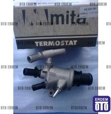 Termostat Doblo 1.9 komple 46758434 - Mita
