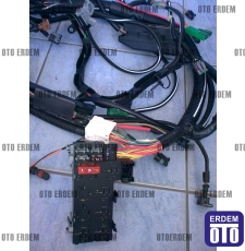 Tesisat Motor İçi Tesisatı MEGANE 1.6 16valf 7700287042 - mais