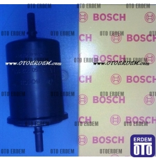 Tipo Benzin Filtresi 1.4 1.6 İE Yakıt Filtresi 71736101 - Bosch 71736101 - Bosch