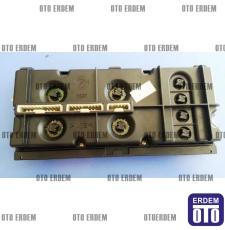 Tipo Tempra Klima Kumanda Paneli Dijital 717043080 - Orjinal