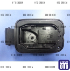 Yakıt Depo Dolum Boru Boğazı Renault Megane 2 Hatcback 8200073451