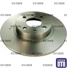 Fiat Tempra Sw Ön Fren Disk Takımı TRW 46820655 - DF1747 - 2