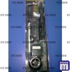 Otomatik Radyo Anteni Üniversal 06106 - 4