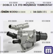 Fiat Doblo Termostat 1.9 jTD 46785392