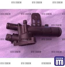 Termostat Megane-2 Scenic-2 - Clio 3 - Modus (1.5Dci) turbo dizel komple 8200558779 - Vernet - 2