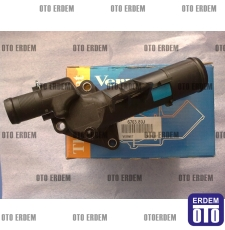 Termostat Megane-2 Scenic-2 - Clio 3 - Modus (1.5Dci) turbo dizel komple 8200558779 - Vernet - 3